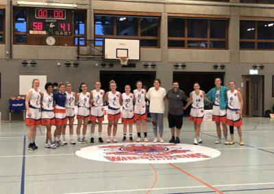 Regionalliga Damen