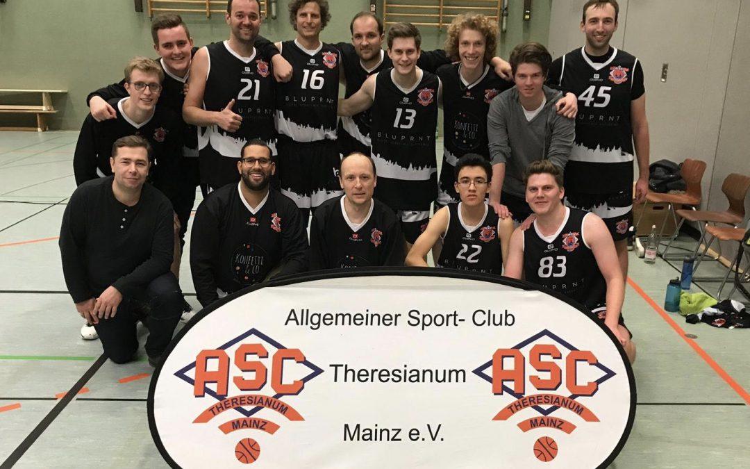 Bezirksliga Rheinhessen Herren3