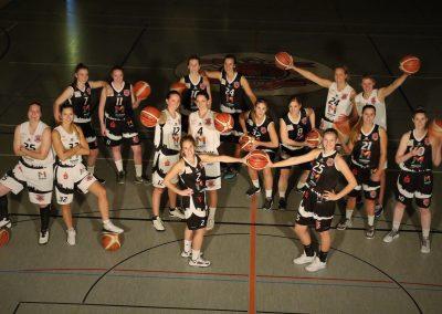 2. Bundesliga Damen