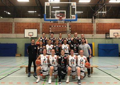 2. Bundesliga Süd  Damen