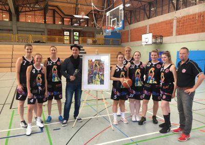 Landesliga Damen3